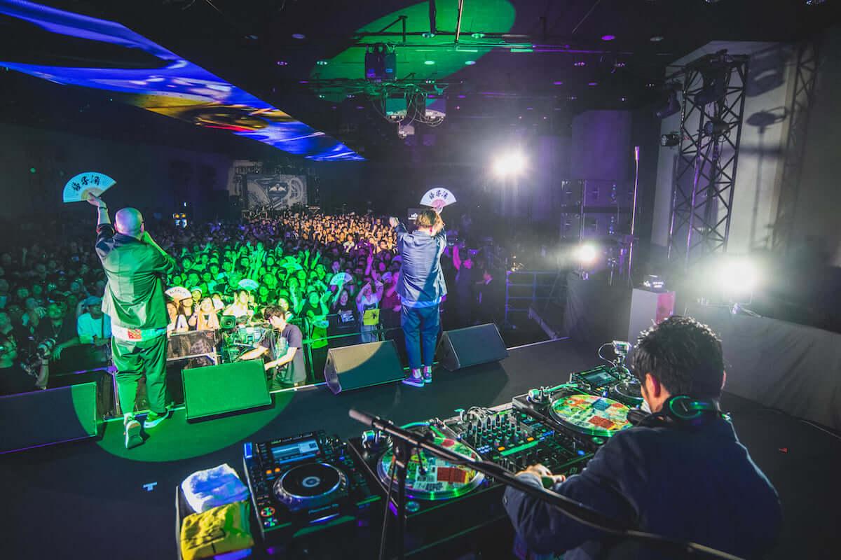 【イベントレポ】RED BULL MUSIC FESTIVAL TOKYO 2018 SOUND JUNCTION music180927-red-bull-music-festival-tokyo-2018-sound-junction-3-1-1200x800