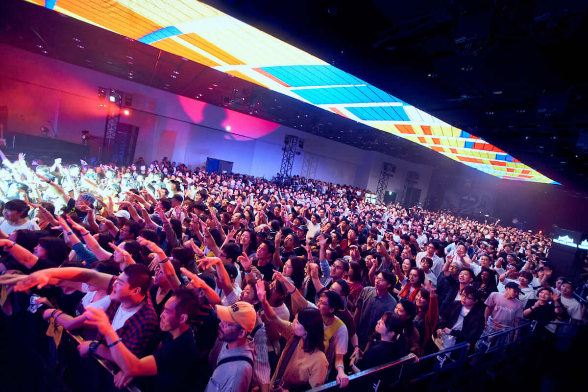 【イベントレポ】RED BULL MUSIC FESTIVAL TOKYO 2018 SOUND JUNCTION music180927-red-bull-music-festival-tokyo-2018-sound-junction-4-1200x800