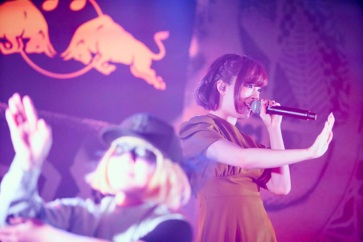 【イベントレポ】RED BULL MUSIC FESTIVAL TOKYO 2018 SOUND JUNCTION music180927-red-bull-music-festival-tokyo-2018-sound-junction-9-1200x800