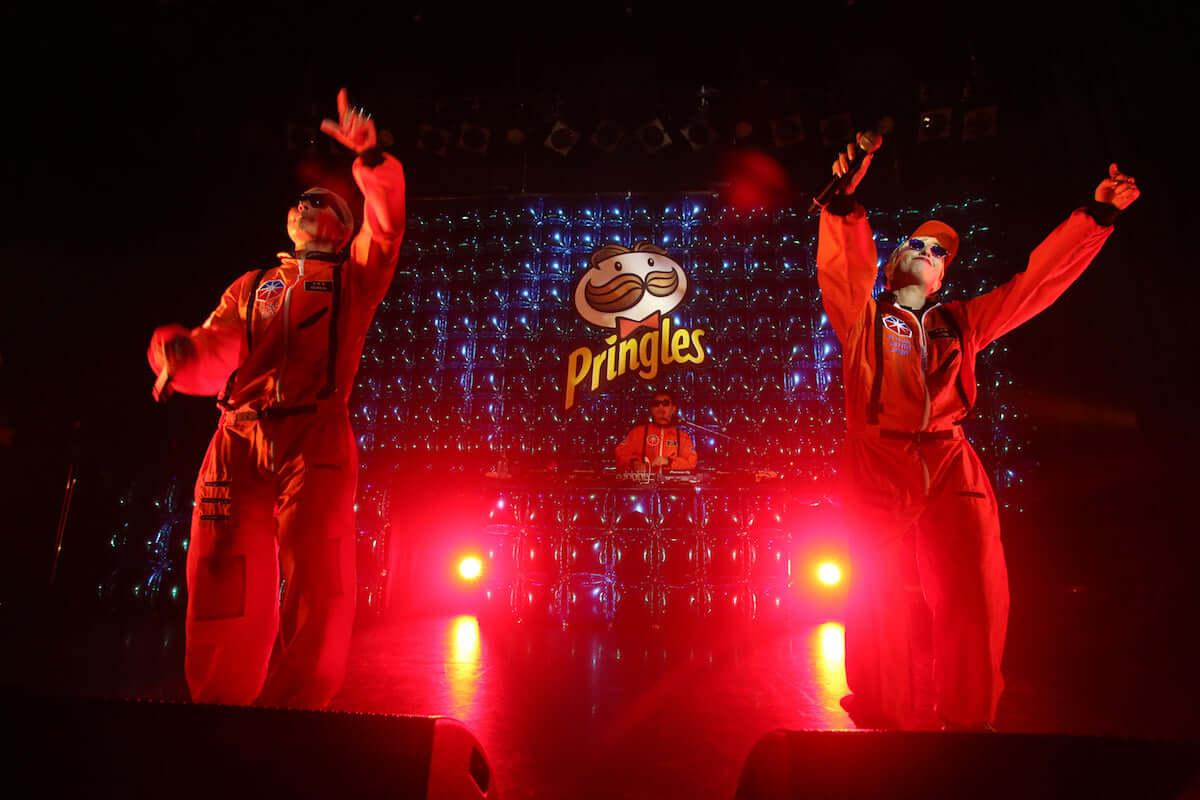 イベントレポ | Beyond Pop Supported by Pringles出演!水曜日のカンパネラ、chelmico、WONKらインタビュー beyondpop-pickup_12-1200x800