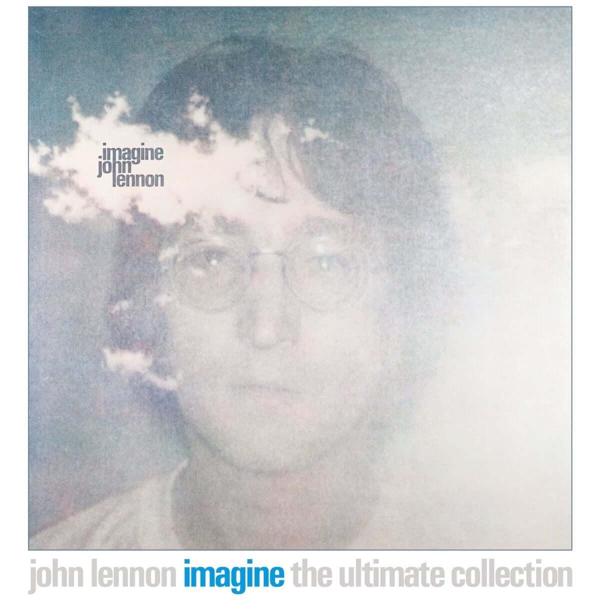 『イマジン』制作の背景からジョン・レノンの本質を探る。『イマジン:アルティメイト・コレクション』リリース記念考察 imagine-pickup_005-1200x1200