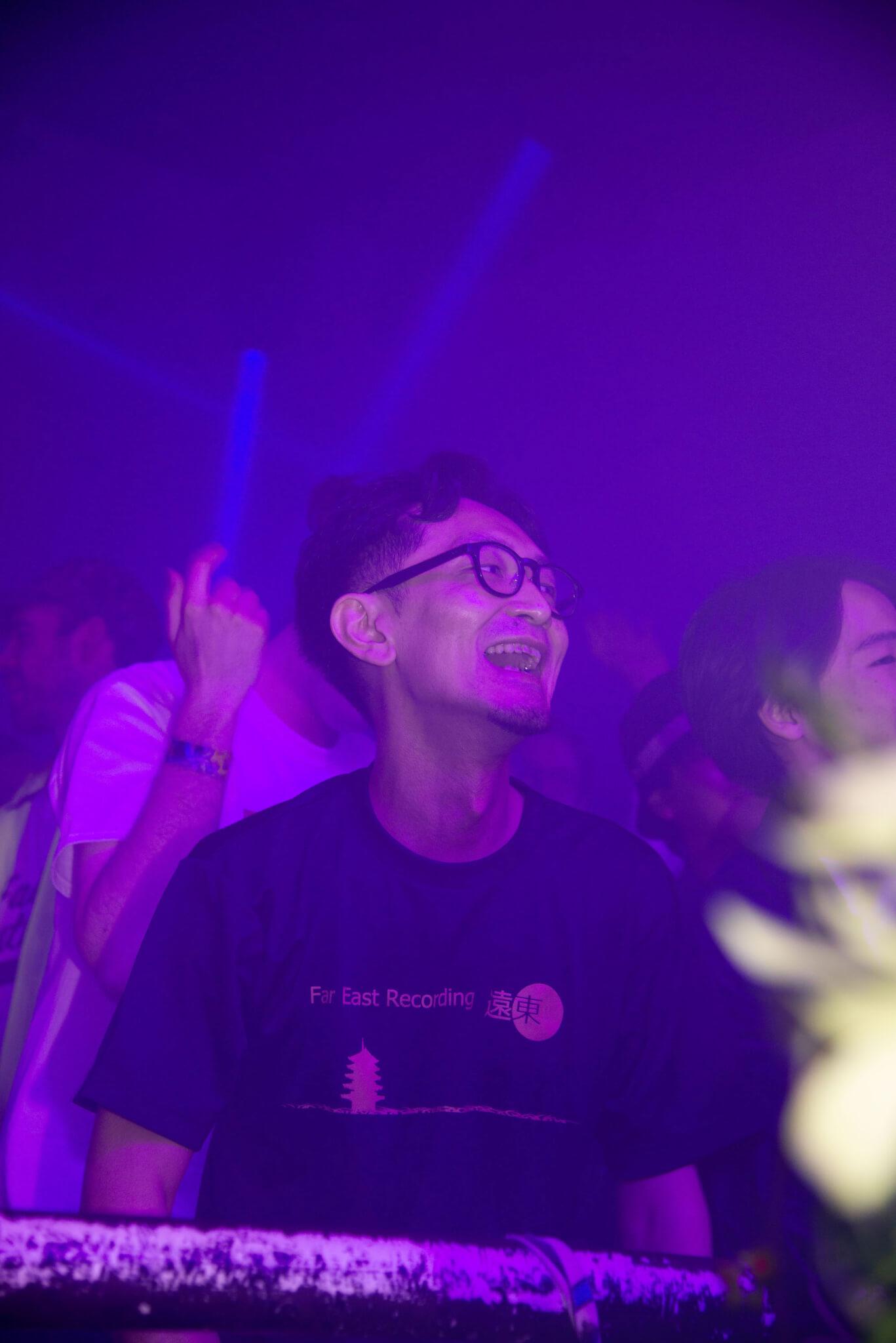 【イベントレポ】KEWL|Soichi Terada × Shinichiro Yokotaが生み出した魔法の景色 music18-kewl-soichi-terada-shinichiro-yokota-11