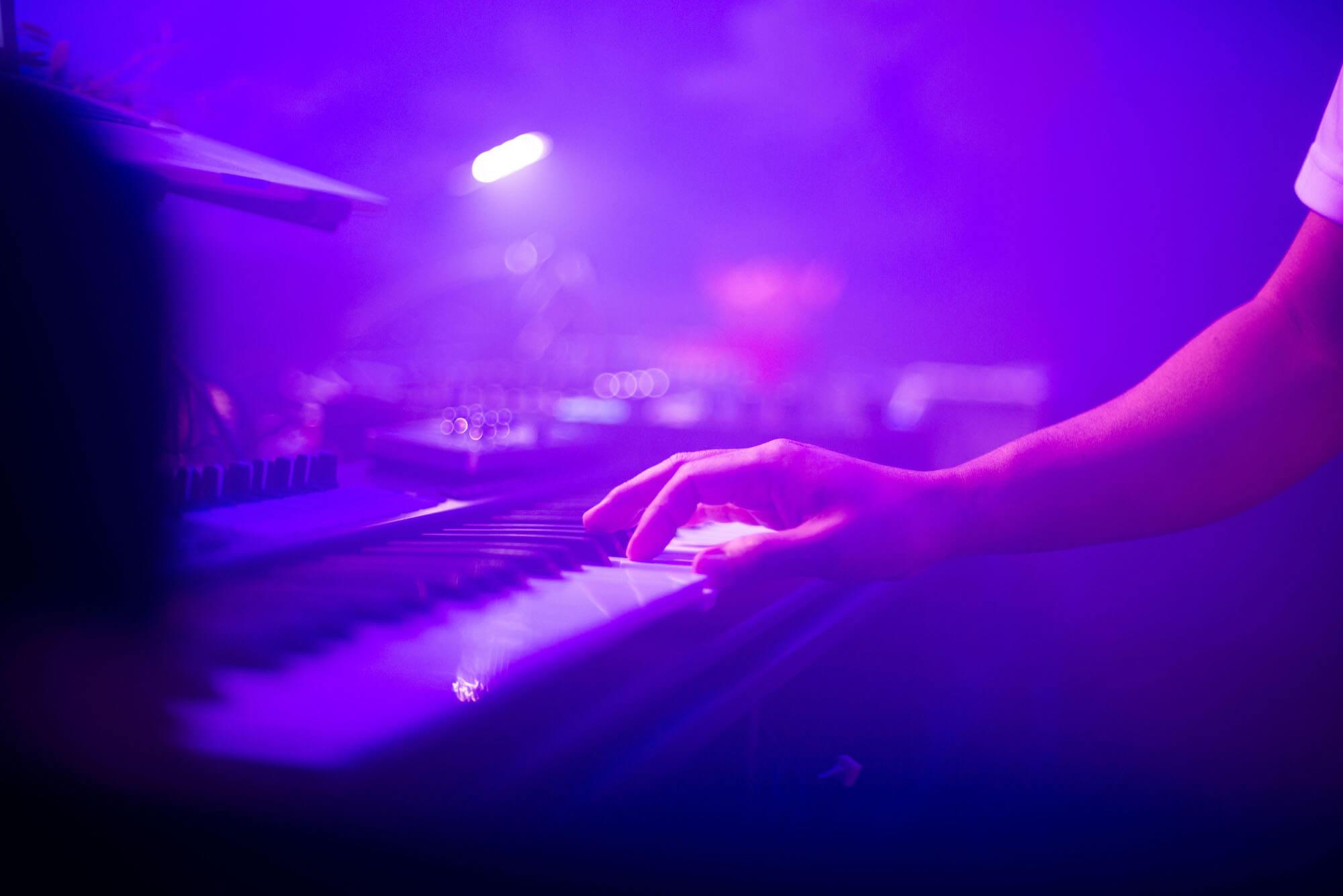 【イベントレポ】KEWL|Soichi Terada × Shinichiro Yokotaが生み出した魔法の景色 music18-kewl-soichi-terada-shinichiro-yokota-9