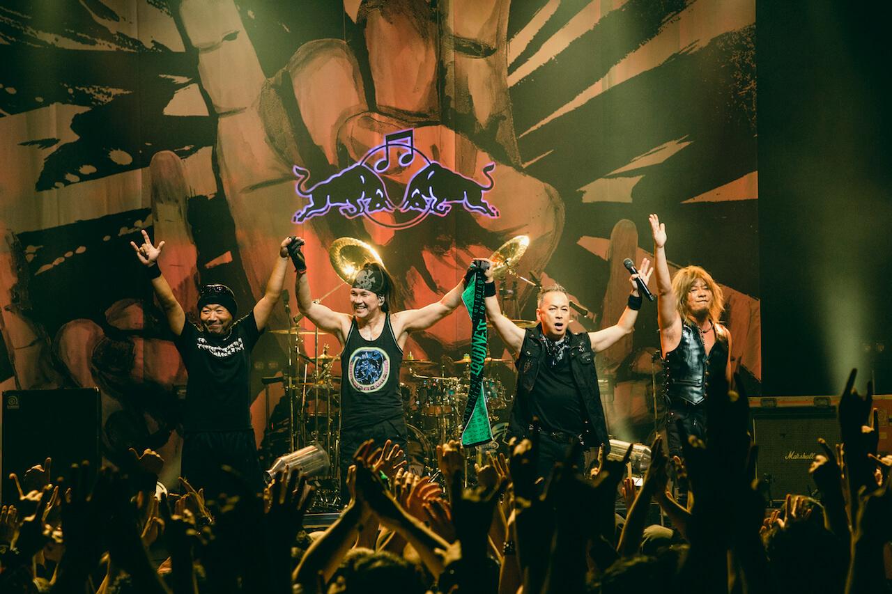 【フォトレポ】RED BULL MUSIC FESTIVAL TOKYO 2018|METAL MANIA music181008-red-bull-music-festival-tokyo-2018-metal-mania-11