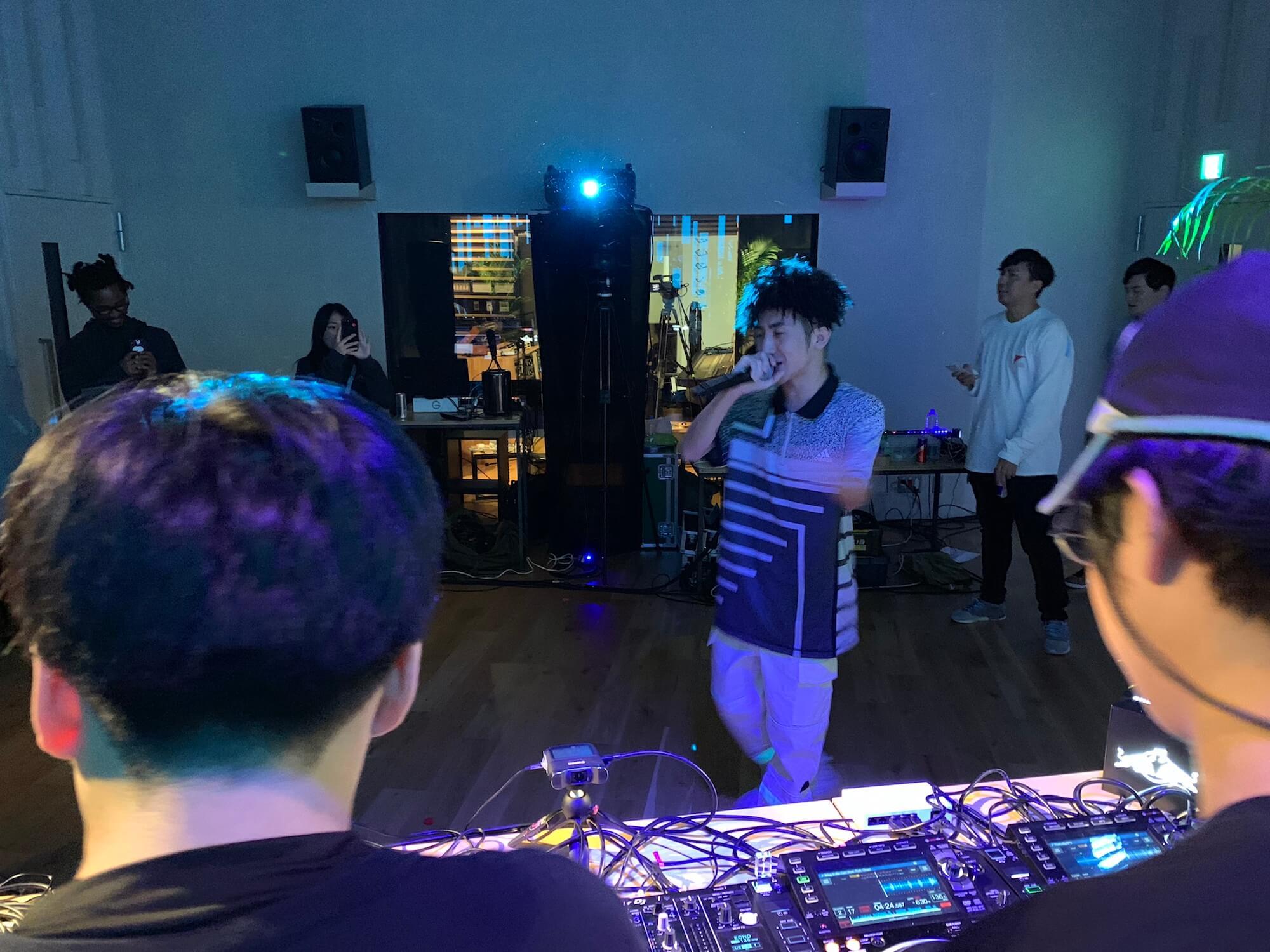 【フォトレポ】RED BULL MUSIC FESTIVAL TOKYO 2018|「Plug」by TREKKIE TRAX red-bull-music-festival-tokyo-2018-plug-trekkie-trax-12