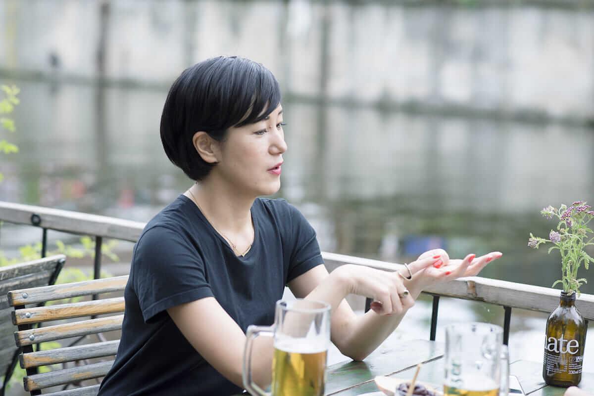 ロンドンでもパリでもなく、なぜベルリンに魅せられるのか?インタビュー『ベルリンで生きる女性たち』特別編 後編 km-post74_5942-1200x801