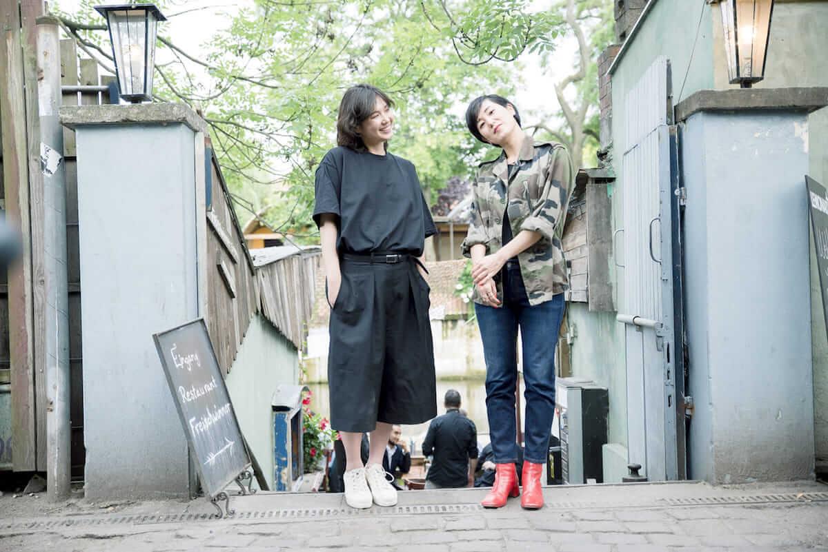 ロンドンでもパリでもなく、なぜベルリンに魅せられるのか?インタビュー『ベルリンで生きる女性たち』特別編 後編 km-post74_6174-1-1200x801