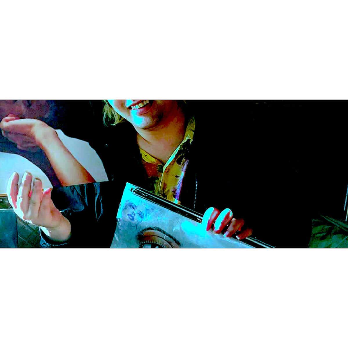 幻惑の沼、日本の伝承。深淵のDJクルー悪魔の沼がWWWβにてリリパを開催 music180614_akumanonuma_6-1200x1200